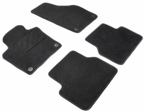 Fußmatten für VW Tiguan (01/2016-Heute)