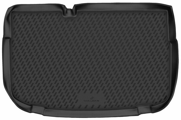 XTR Boot mat for Citroen C3 II (SC) 09/2009-Today