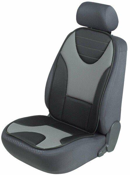 Car Seat cover Grafis grey