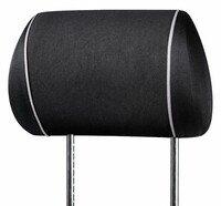 Headrest cover Modulo 2 pieces