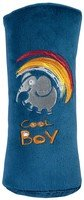 Sleeping pillow Cool Boy blue from 5 years