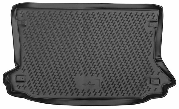 XTR trunk mat for Ford EcoSport year 2011 - Today