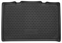 Trunk mat XTR for VW Up, lower loading floor year 2011 until today