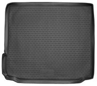 XTR Boot mat for BMW X5 (F15) year 2013 - 2018