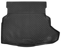 XTR Boot mat for Mercedes Benz C-Klasse (W205) Sedan year 07/2013 - Today