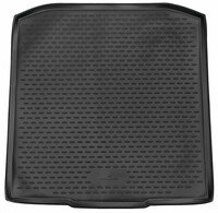 XTR Boot mat for Skoda Octavia III (5E) Wagon year 2012 - Today