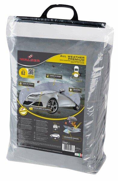 Telone protettivo All Weather Premium size 2 grigio