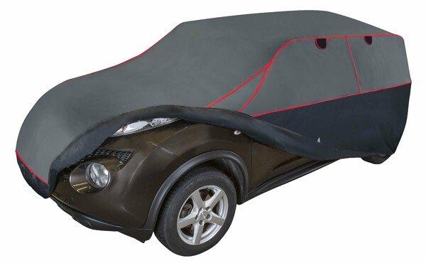 PKW Hagelschutzplane Premium Hybrid SUV Größe S