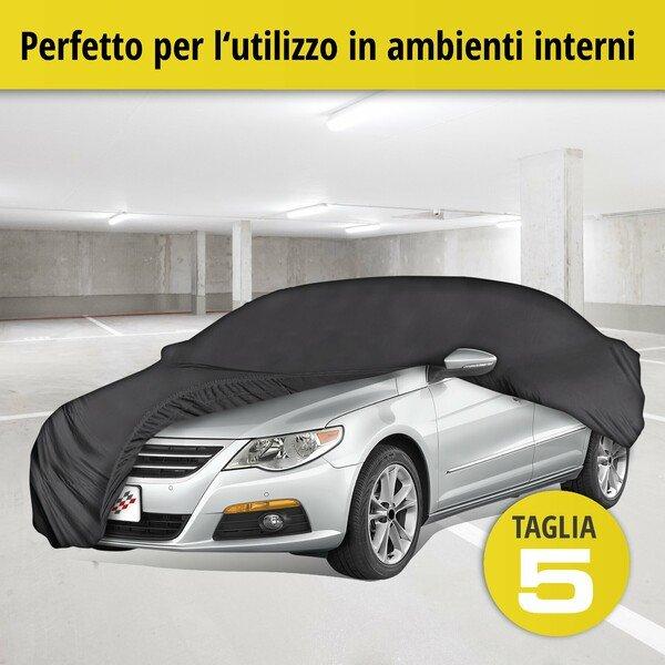 Telone protettivo Indoor Soft size 5 nero