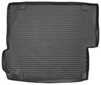 XTR Boot mat for BMW X3 (F25) year 2010 - 2017