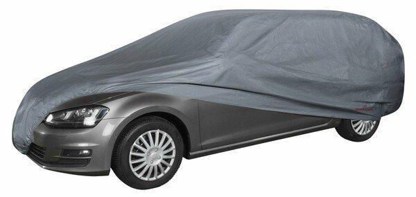 Bâche pour voiture All Weather Plus Combi taille L gris