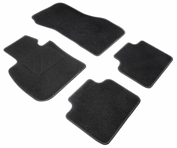 Floor mats for BMW 2 series Active Tourer (F45) 09/2014 - Today