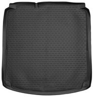 XTR trunk mat for VW Jetta IV Sedan Highline year 01/2008 - Today