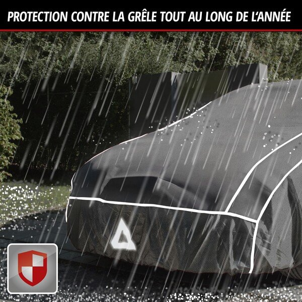 Bâches anti-grêle Hybrid UV Protect taille S