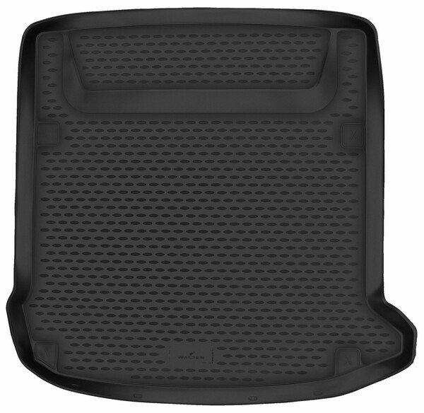 XTR Boot mat for Dacia Lodgy (JS) 03/2012-Today, 5 seats