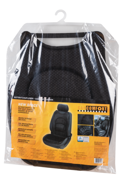 Car Seat cover New Space black