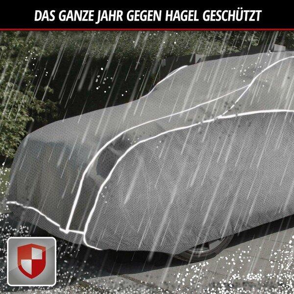 PKW Hagelschutz Hybrid UV Protect SUV Größe M