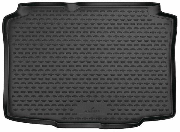 XTR Boot mat for Seat Ibiza IV 2008 - 2017, Ibiza IV Sportcoupe 2008 - 2018