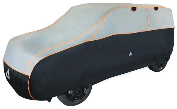 PKW Hagelschutzplane Perma Protect SUV Größe M