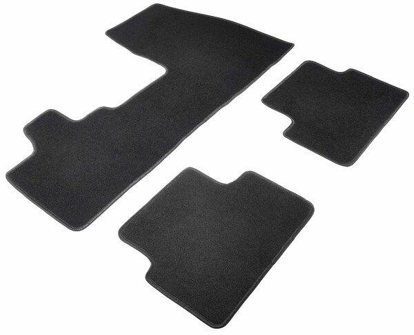 Fußmatten für BMW i3 (I01) 08/2013-Heute