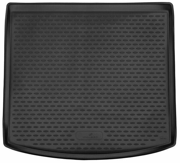 Tapis de Coffre XTR pour Seat Leon ST (5F8) Combi plancher de chargement inférieur année 09/2012 - aujourd'hui
