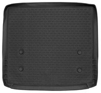 Trunk mat XTR for BMW X1 (E84) Year of construction 2009 to 2015