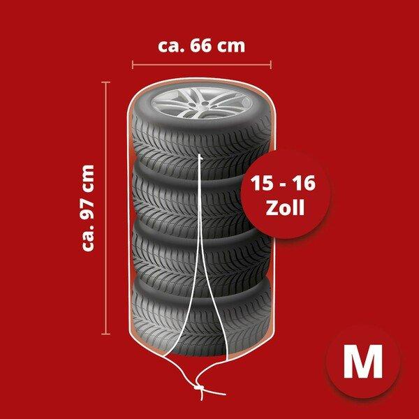 Reifentasche Größe M 15-16 Zoll Reifen