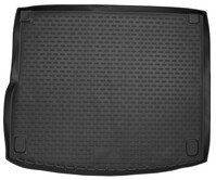 Trunk mat XTR for VW Touareg, no dual-zone air conditioning system year of contruction 2010 until today