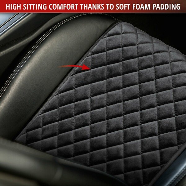 Seat cover Comfortline Luxor, 1 front seat