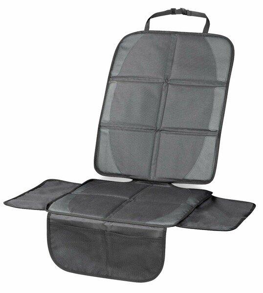 Walser Coussin de siège enfant pour siège arrière de voiture Protect XL 122x47cm