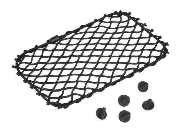 Elastic net bag 18x30 cm