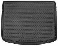 XTR trunk mat for Toyota Auris (E18) year 10/2012 - 12/2018
