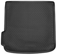XTR Boot mat for Audi A4 Avant year 08/2015 - Today, A4 Allroad year 01/2016 - Today