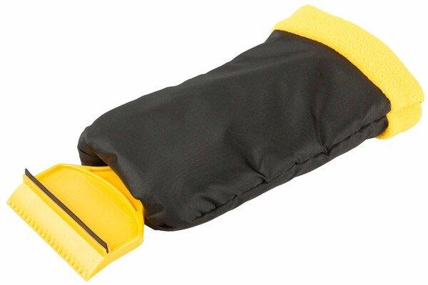 ice scraper with glove 30x10 cm