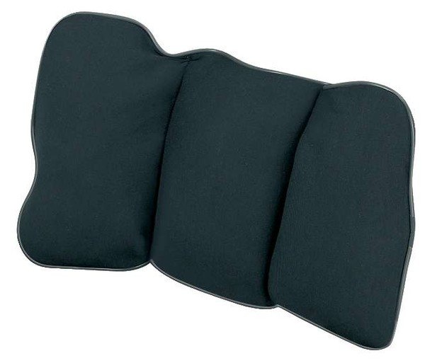 Back cushion Soft Josy with mounting clips