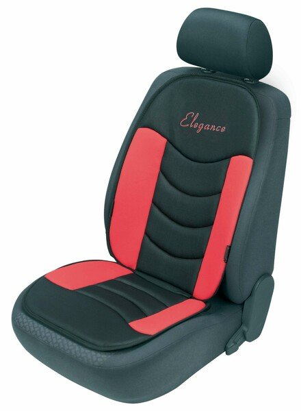 Car Seat cover Gerini red