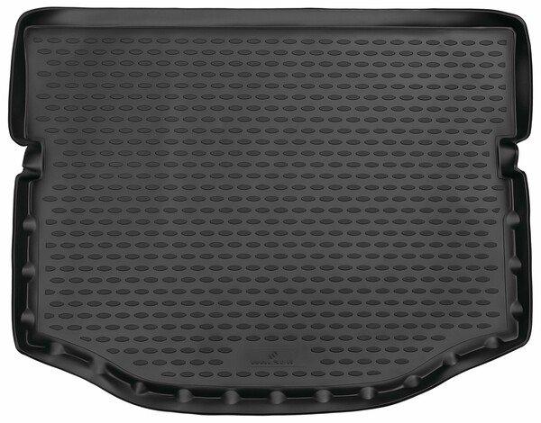 XTR Boot mat for Toyota RAV4 (A4) year 12/2012 - Today