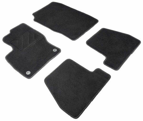 Fußmatten für Ford Focus III 07/2010-Heute