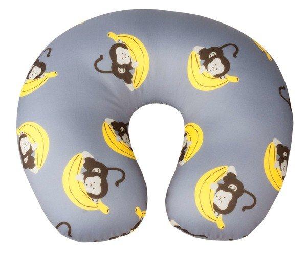Des singes au cou roulé en gris à partir de 5 ans