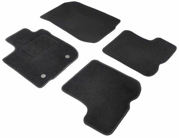 Fußmatten für Dacia Sandero II 10/2012-Heute