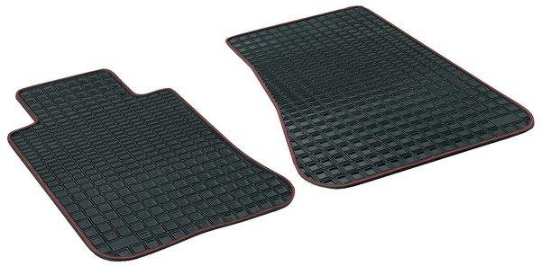 Rubber mats for Redline Premium size 4