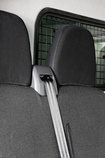 Car Seat covers for Citroen Jumper, Fiat Ducato and Peugeot Boxer single seat and double bench