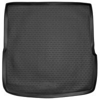 XTR Boot mat for Audi A6 Avant year 2004 - 2011, A6 Allroad year 2006 - 2011