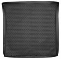 XTR Boot mat for Mercedes Benz G-Klasse (W463) year 09/1989 - Today