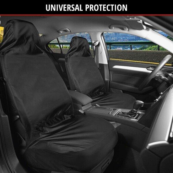 Car Seat cover Pocket Express