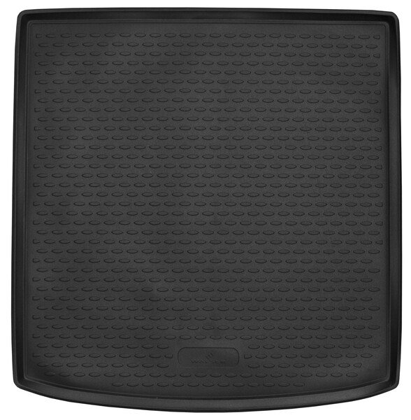 Trunk mat XTR for VW Golf 7 Variant and Alltrack year of construction 2013 until today