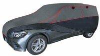 PKW Hagelschutzplane Premium Hybrid SUV Größe L