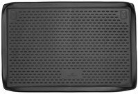 XTR trunk mat for Ford Tourneo Custom year 2012 - Today