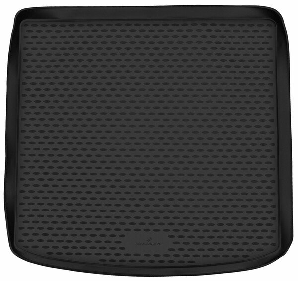 XTR Boot mat for Ford Galaxy III (CK) 01/2015-Today, 7 seats, 3rd row folded (long mat)