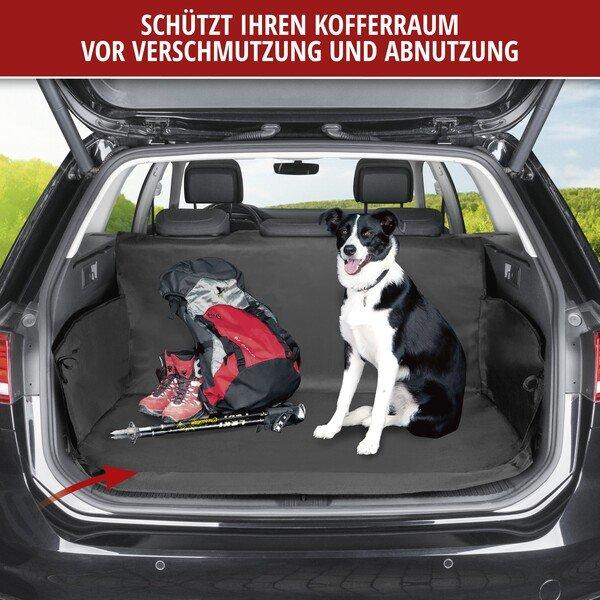 Kofferraumdecke Hundedecke Cäsar